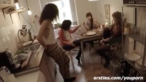 Female Director Series: BTS on an Ersties Shoot