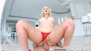 All Internal Nina Trevino newcomer portugese coutie anal creampie