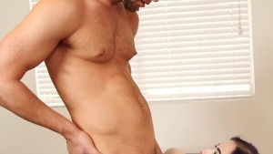 Curvy Emo Larkin Love Pounded by Seth Gamble