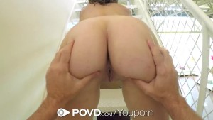 POVD - Tiffany Dawson needs a hot summer cool down fuck