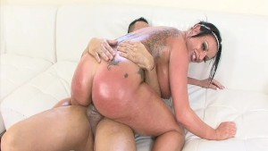 Massive-Boobs On An Asian-Dick - Primal Attraction