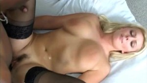 Anal Adventures With BBC