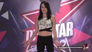 DP Star Season 2 – Dallas Black
