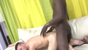 Horny Latino Twinks on intimate and captivating anal sex