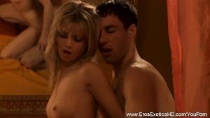 Anal Sex Erotic Tutorial