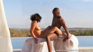 African Lovers Outdoors