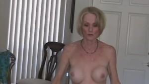 MILF Craves Sex Attention