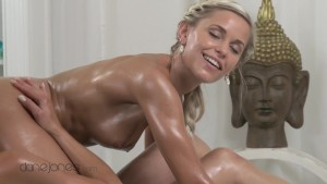 Uma and Lola get crazy on this cock.mp4
