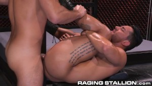 Raging Stallion Primal Assfucking Hunks