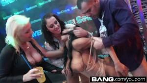 BANG.com: Orgy Sluts Fuck Everyone