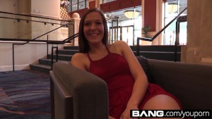 BANG Real Teens:Molly Is Young & Always Horny
