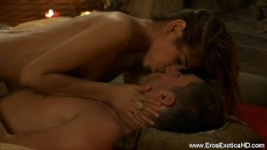Exotic Sexual Passion From India