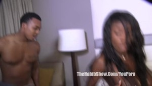 Petite cocoa Mckenzie Lee head game fierce bbc Jimmy D