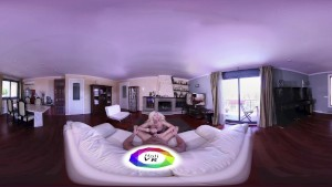 HoliVR 360VR _ To Imagine a Reality Fucking in the Dream, Dripping Wet Pussy. Hot BBW