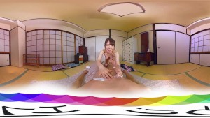 HoliVR 360VR _ JAV VR : Tokyo Escort Service, Japanese Teen Squirt