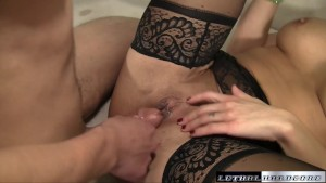 Mahina needs good dick and gets fucked by stepson