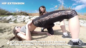 Hip Extension 2