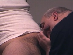 I Love Cumming For Daddy - Manhandle Media