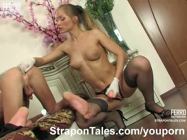 dtw sex video strap on
