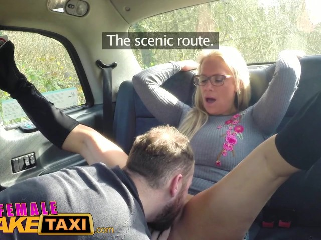 image Female fake taxi busty tattooed sexy lesbians fuck in cab