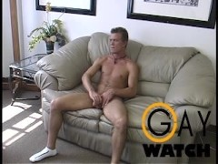 Picture GayWatch Boy Jacks off to Gay Porn