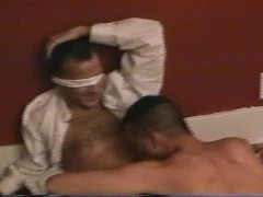 Picture Morning Wood boys - welcome home and put thi...