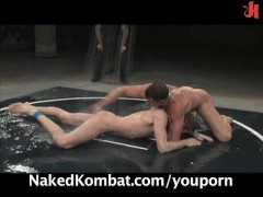 Picture Hot guys wrestle, suck and fuck
