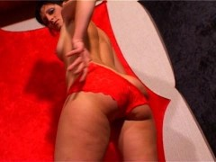 Picture Alicia strips for us