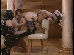 Picture Foursome with latex - DBM Video