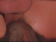Picture Sexy girl gets laid by two hung dudes clip