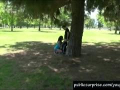 Picture Public Park Fucking