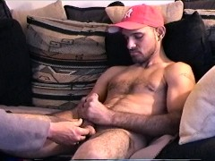 Picture Two hard men and they will meet again soon