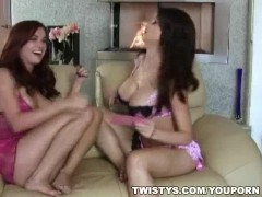 Picture Sabrina Maree Twistys Interview