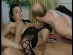 Picture Sexy tights tantalize the men CLIP
