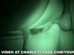 Charley Chase Night Vision...