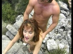 Picture They like it outdoors - LAVA XXX