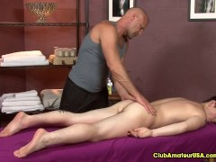 Picture Fingering Rub and Tug