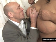 Picture Big Tits Shanice Richards Gets Slammed