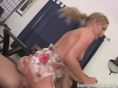 Picture Blue Eyed Amateur Cuties First Big Dicking