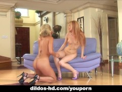 Picture Jayme Langford and Marlie Moore Lesbian Acti...