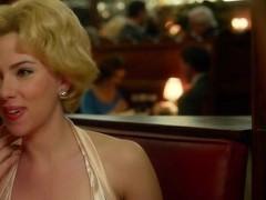 Picture Scarlett Johansson - Hitchcock