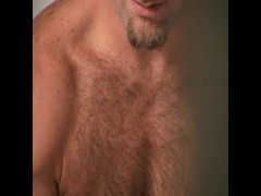Picture Caught my hairy roommate jacking off - XP Vi...