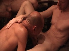 Picture Texan deepthroating - Factory Video