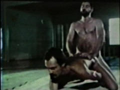 Vintage blowjob and fuck...