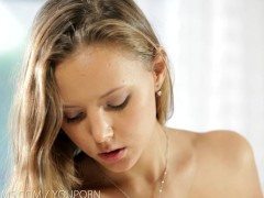 Nubile Films - Pussy grinding...