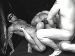 Picture Intense Group Fuck - Grey Rose Production