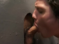 Picture Glory hole mania - Factory Video