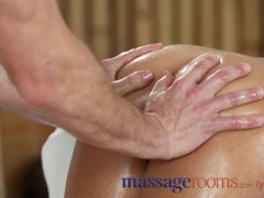 Picture Massage Rooms Sexy wrinkled soles and young...