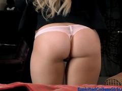 Picture Amazing Amateur Addyson's Porn Debut on...