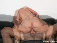 Picture Sexy Vanessa Cage gets fucked hard